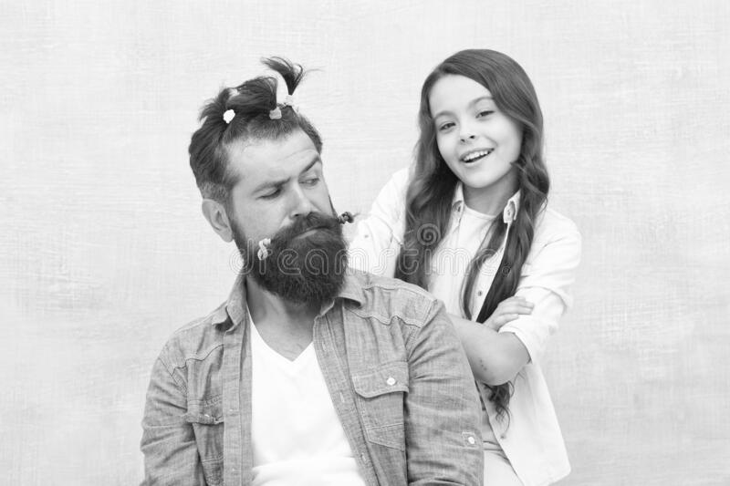 Daughter Playing With Hair Ideas To Entertain Kids During Quarantine Family Leisure Concept Girl Dad Hairdo Stock Image Image Of Hairstyle Child 179331131,Golden Plain Saree With Designer Blouse Images