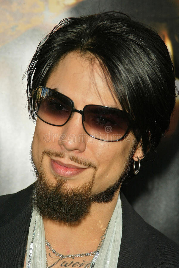 Download Dave Navarro editorial image. Image of theater, 06, hollywood - 30726455
