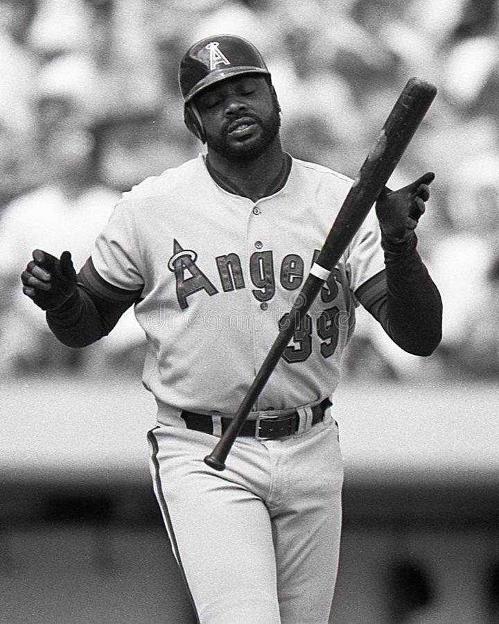 Dave Parker image stock