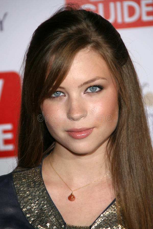 Download Daveigh Chase editorial stock image. Image of emmy, chase - 23865634