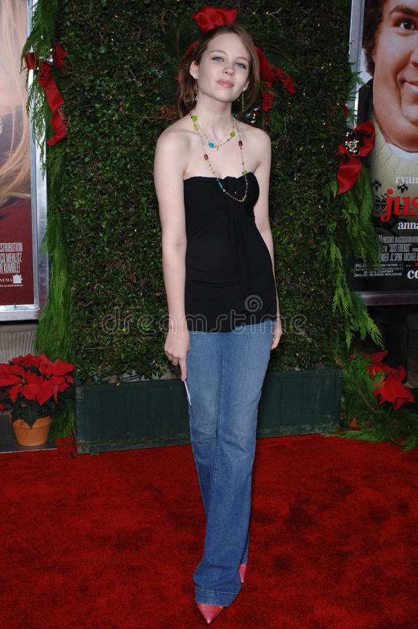 Download Daveigh Chase editorial stock image. Image of featureflash - 25674304