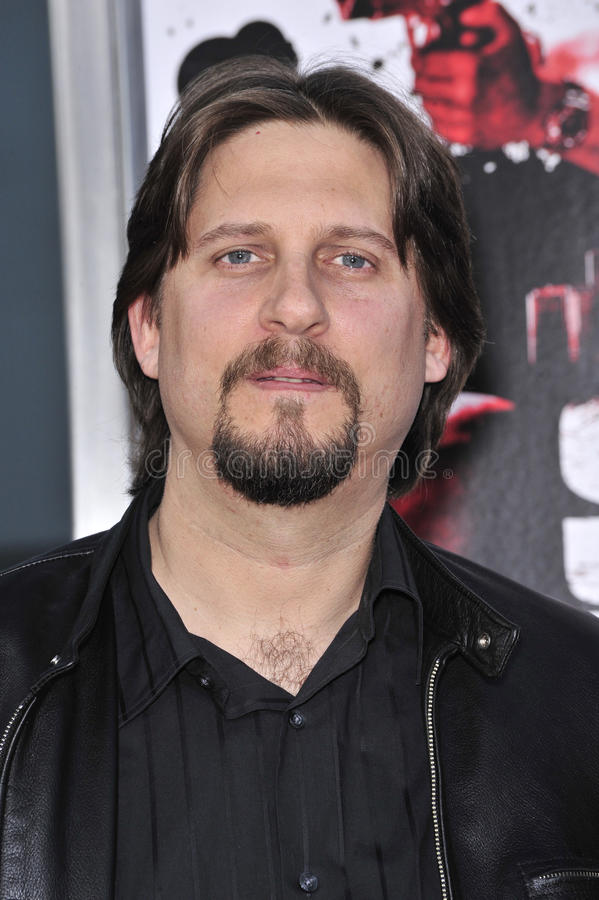 Download David Ayer redaktionelles stockfoto. Bild von theater - 26360093