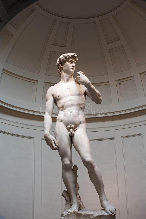 Free David By Michelangelo Royalty Free Stock Photos - 58684508