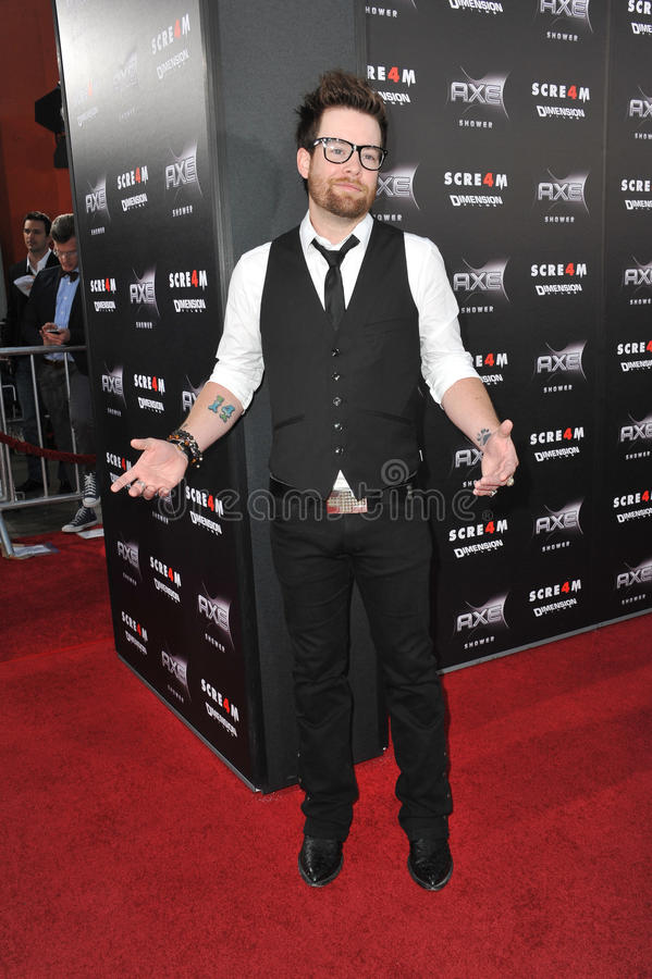 Download David Cook editorial stock image. Image of smith, theatre - 27526504
