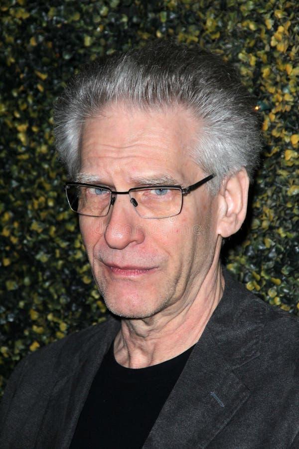 Download David Cronenberg, Samuel Goldwyn Editorial Stock Photo - Image: 21784873