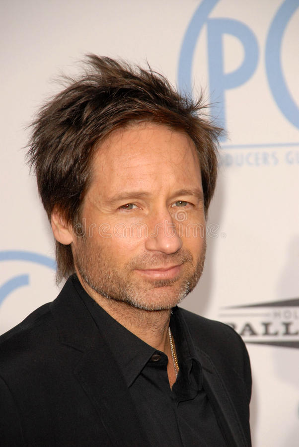 Download David Duchovny editorial photography. Image of 10, 24 - 26355502