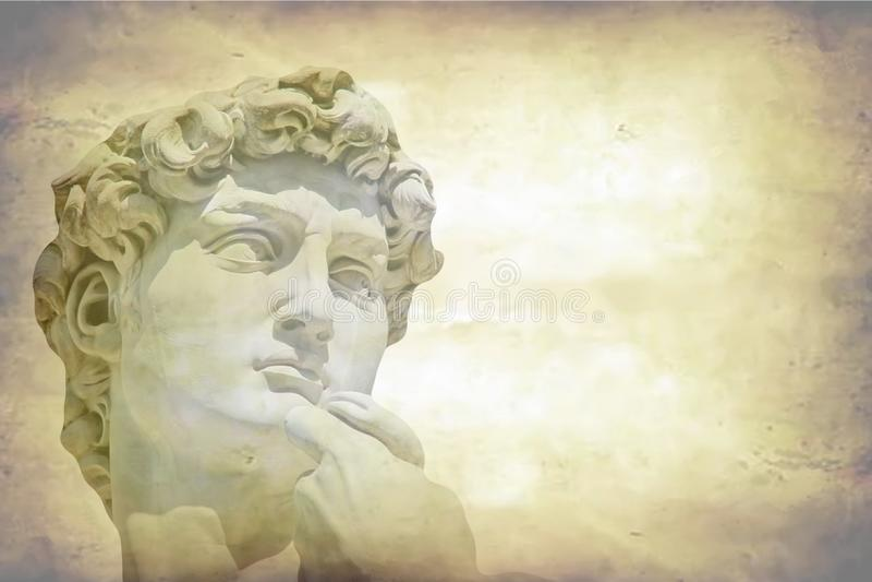david Florença imagem de stock royalty free