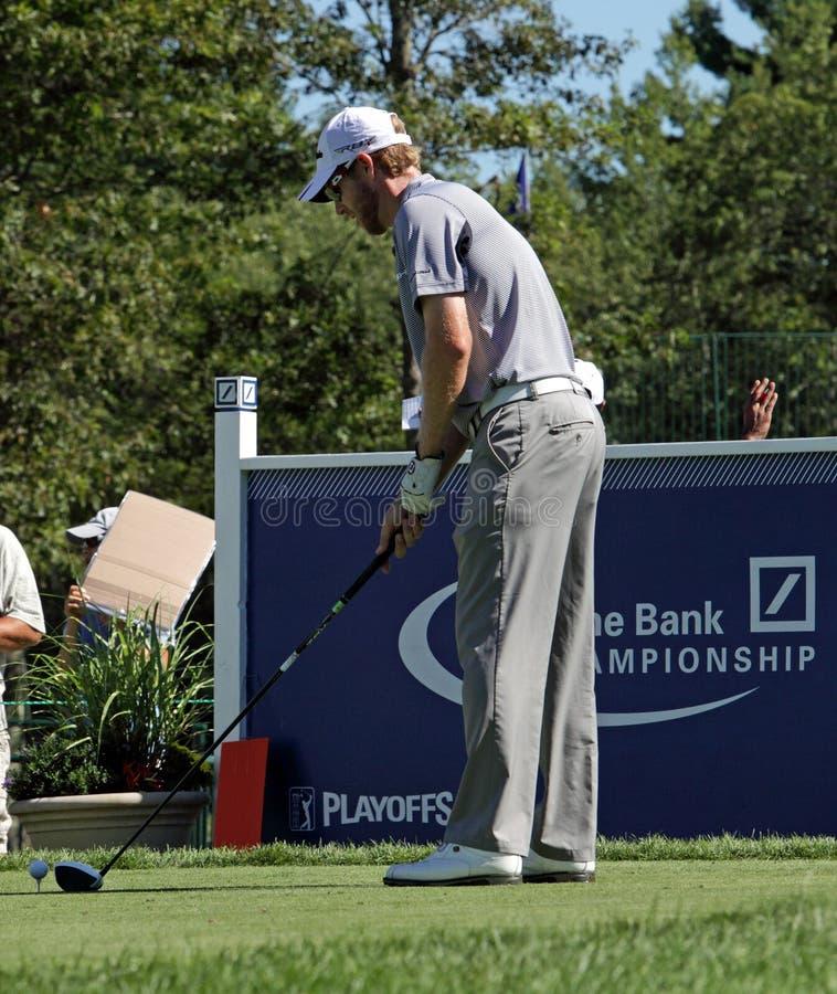 Download David Hearn editorial stock image. Image of success, golf - 26382864