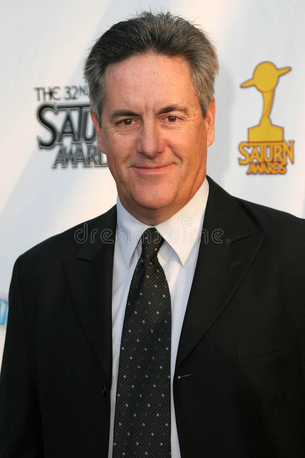 David Naughton. At the 32nd Annual Saturn Awards, Universal City Hilton & Towers, Universal City, CA. 05-02-06 stock photos
