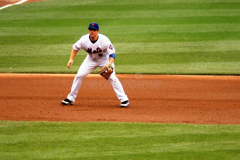 David Wright New York Mets photographie stock