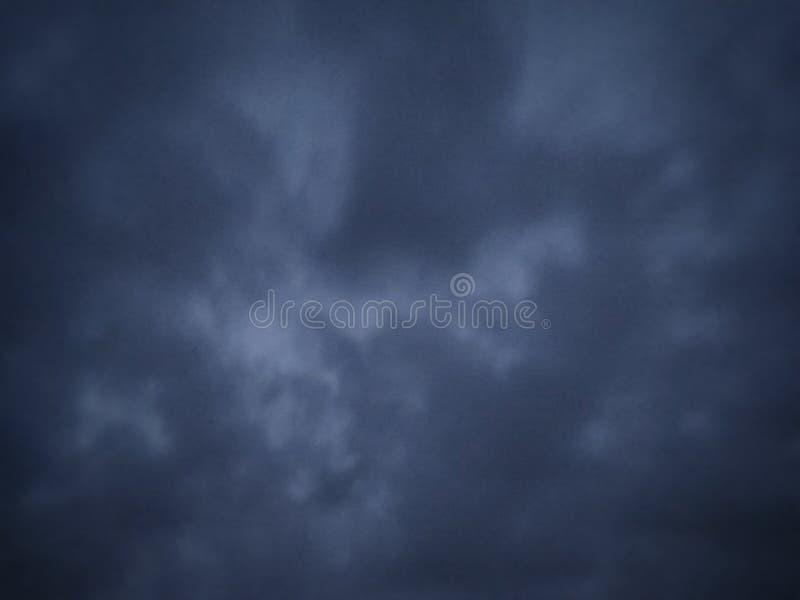 Dawn Sky stock photography