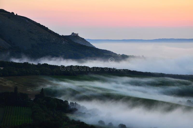 Download Dawn or sunrise stock photo. Image of landmark, place - 25557994