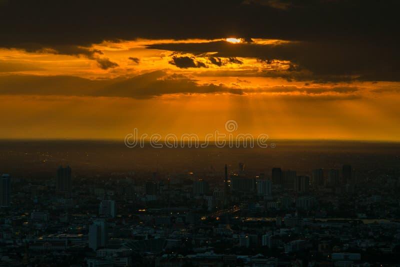 Dawnlight fotos de archivo libres de regalías