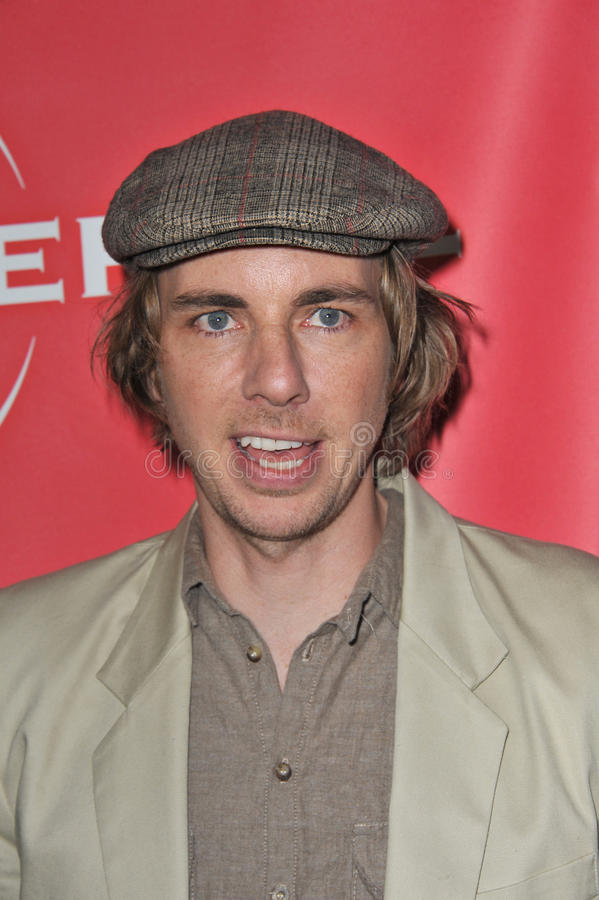 Download Dax Shepard editorial photography. Image of universal - 26360707
