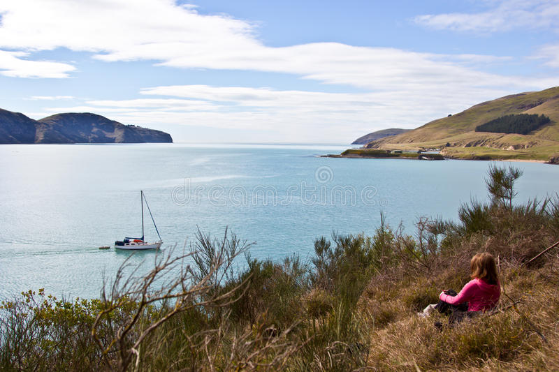 Download Day Dreaming stock photo. Image of dream, sailing, dreaming - 20807928