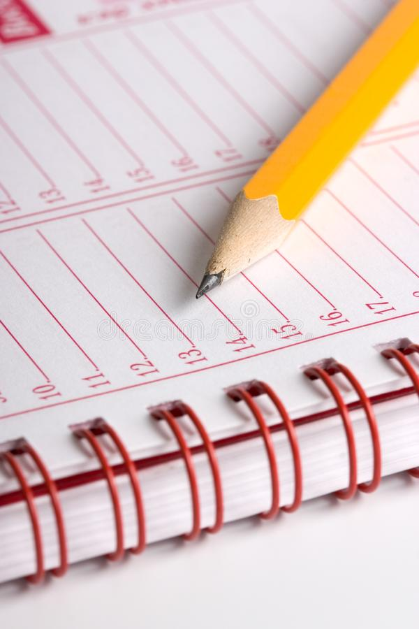 Day Planner Free Stock Photos