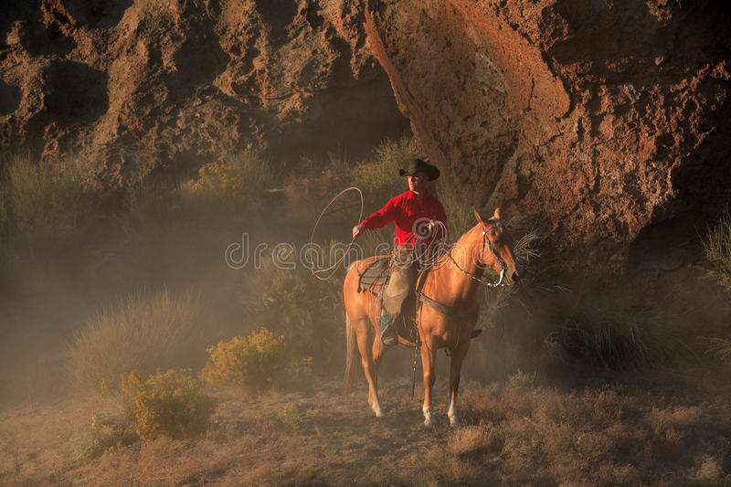 Download Day On The Range stock photo. Image of fall, ranch, ride - 12597308