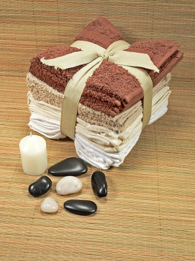 Download Day at the Spa stock photo. Image of brown, pamper, life - 1720702