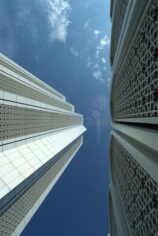 Download Dayabumi building stock photo. Image of office, lumpur - 17665654