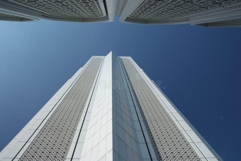 Dayabumi Gebäude, Kuala Lumpur lizenzfreie stockfotos