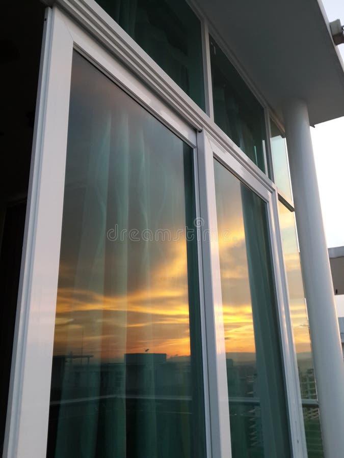 daybreak image libre de droits