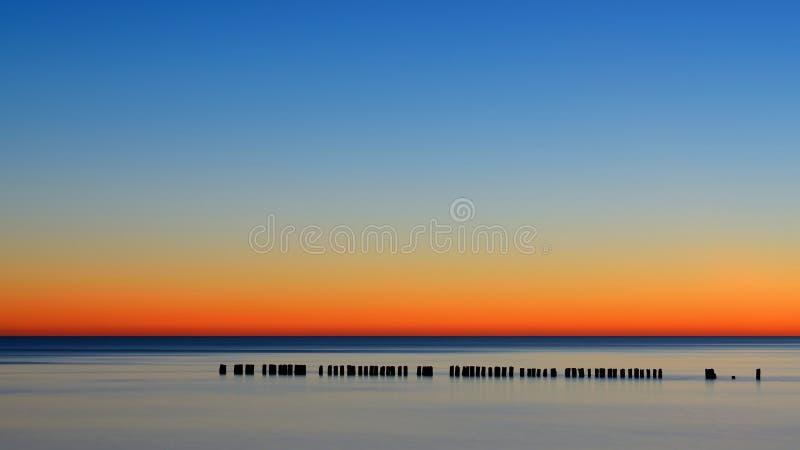 daybreak images stock