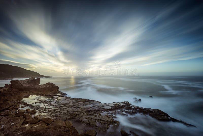 daybreak photographie stock libre de droits
