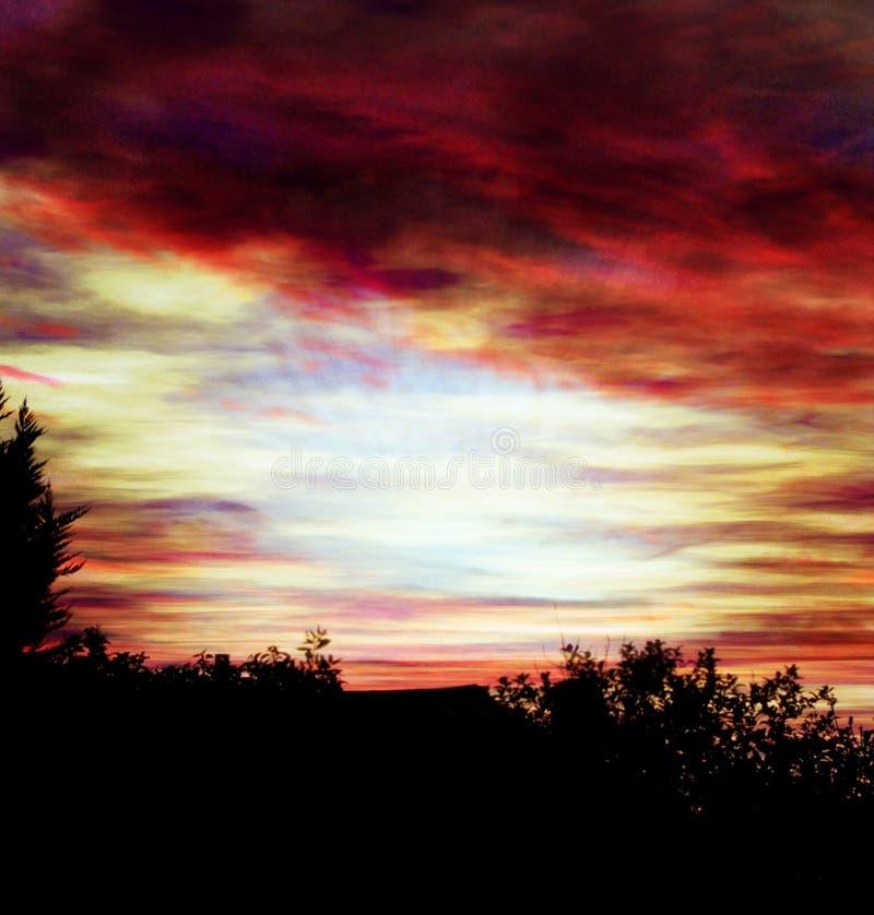 Free Daybreak Or Sunset Stock Images - 7167434