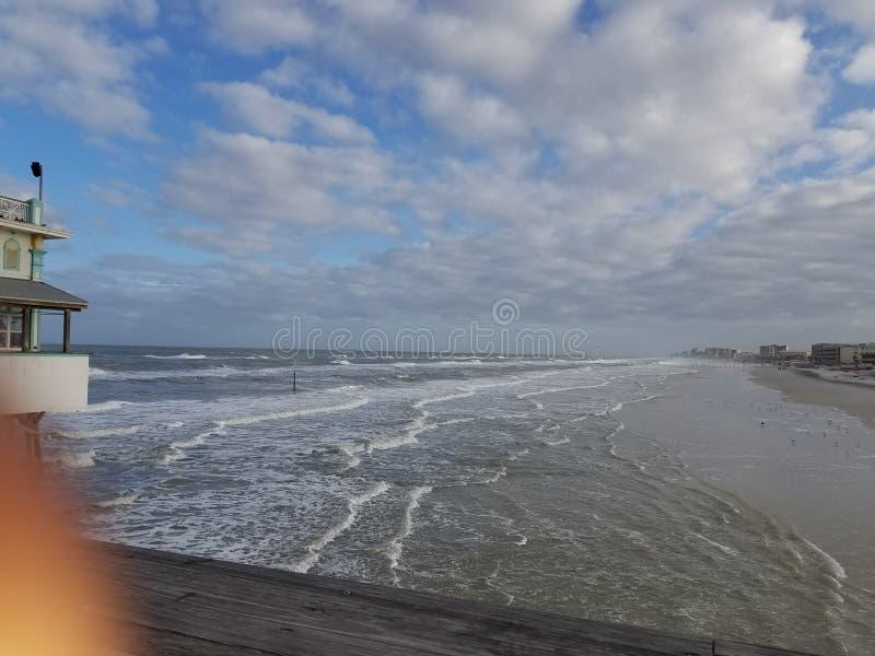 Daytona Beach stockfotos