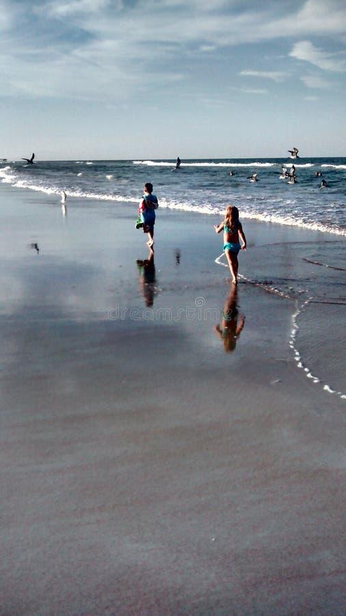 Daytona Beach fotografie stock