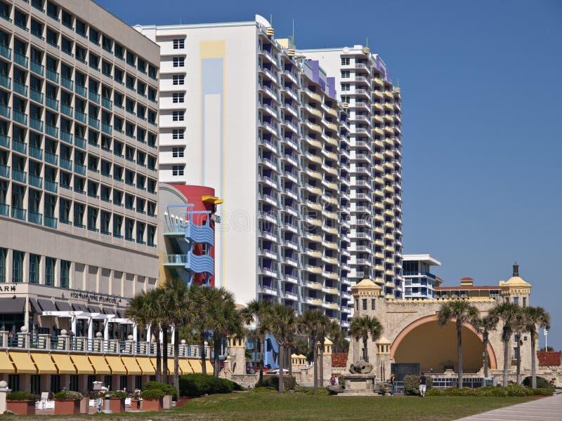 Download Daytona Beach Florida stock image. Image of boardwalk - 19068321