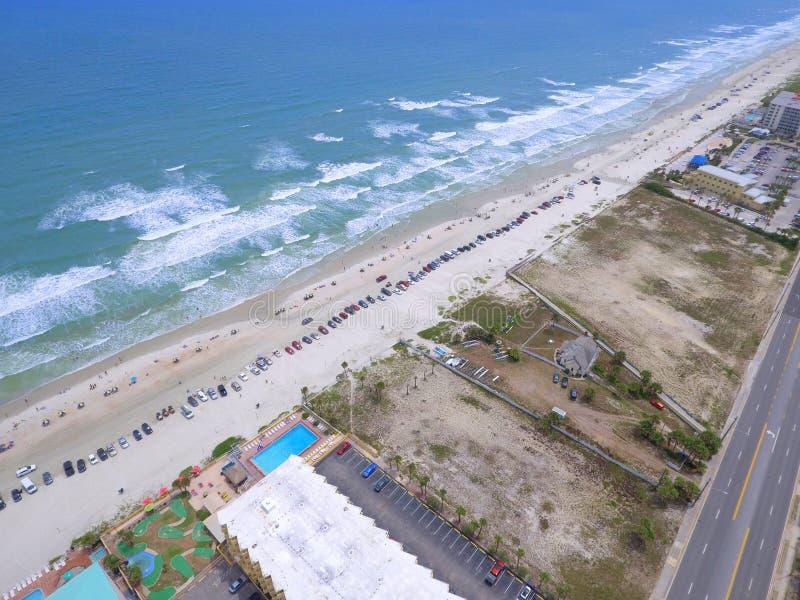 Daytona Beach Florida royalty-vrije stock afbeeldingen