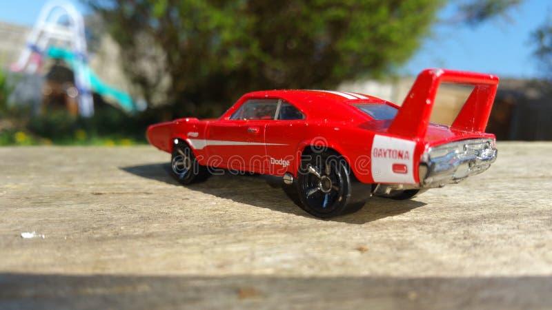 Daytona di Dodge fotografia stock