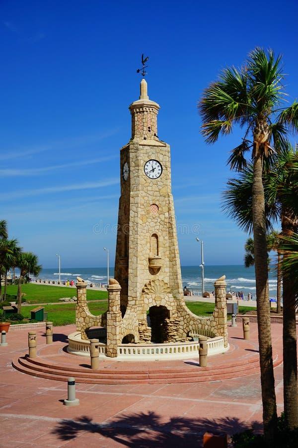 Daytona plaża w Floryda obrazy royalty free