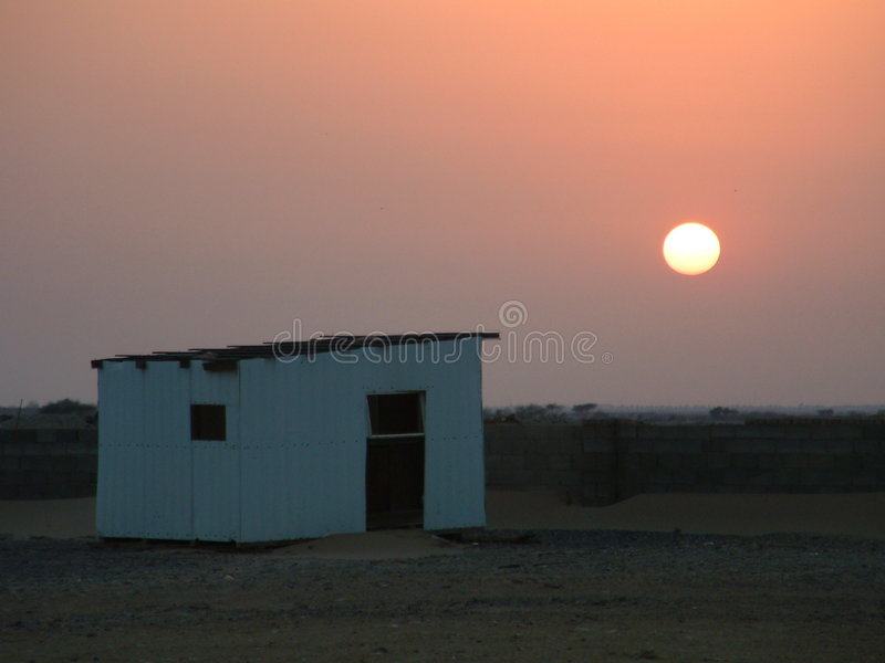 Download Dazzeling Desert Royalty Free Stock Image - Image: 53476