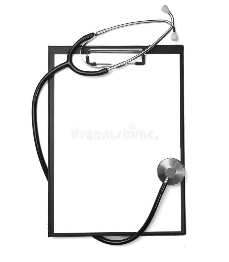 dba zdrowie kierowego medycyny stetoskopu narzędzie zdjęcie royalty free