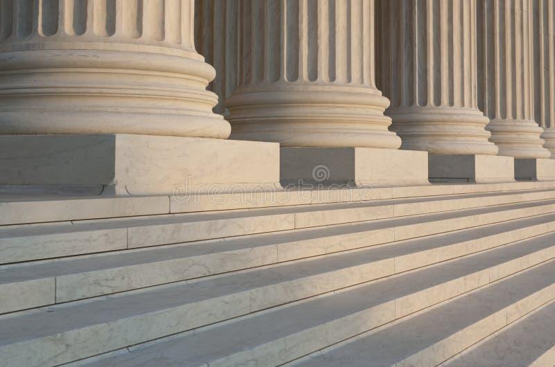 dc architektoniczny szczegół Washington zdjęcie stock