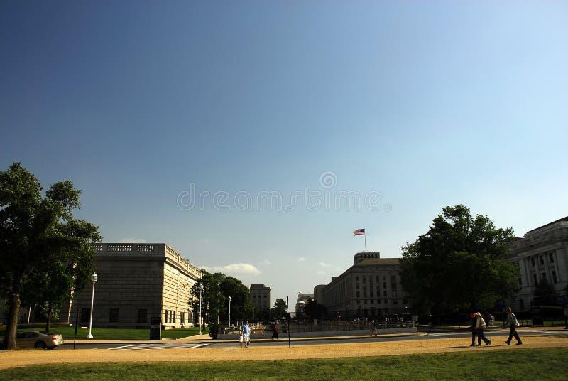 Download Dc-museum Smithsonian Washington Fotografering för Bildbyråer - Bild av regeringar, design: 985793