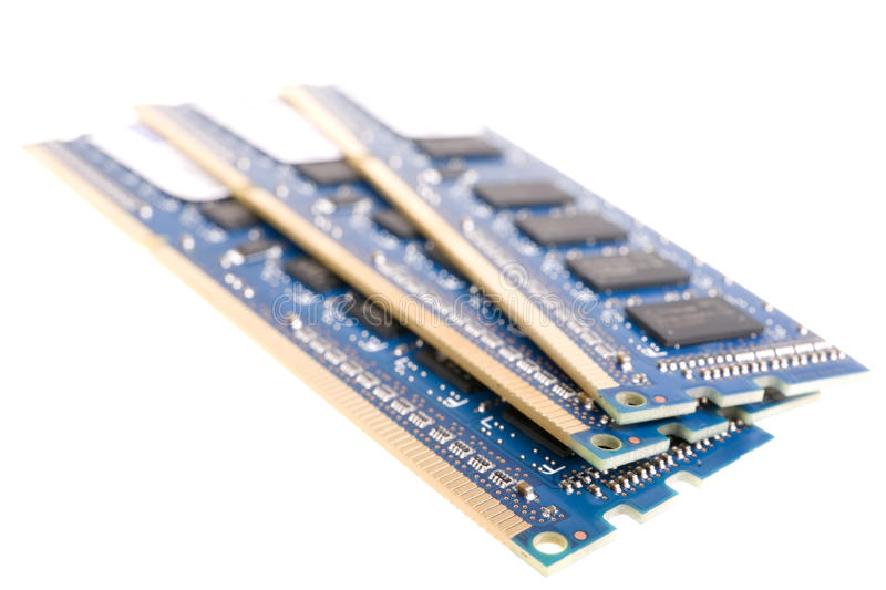 Download Ddr memory stock photo. Image of hardware, random, computer - 14013758