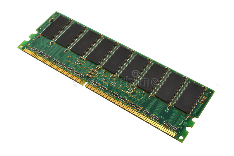 Download Ddr sdram memory stock photo. Image of card, soldering - 10016032