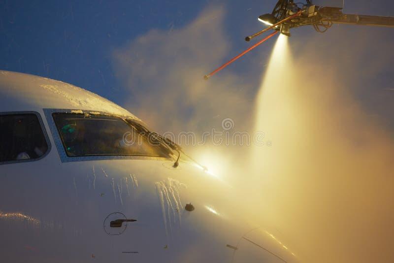 De-замороженность стоковая фотография rf