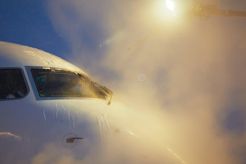 De-замороженность стоковое фото rf