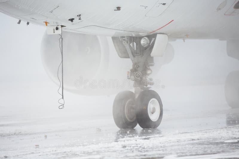De-замороженность стоковые фото