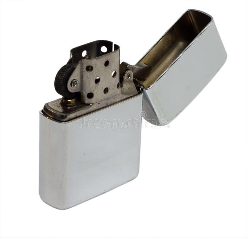 De aansteker van de benzine stock afbeelding