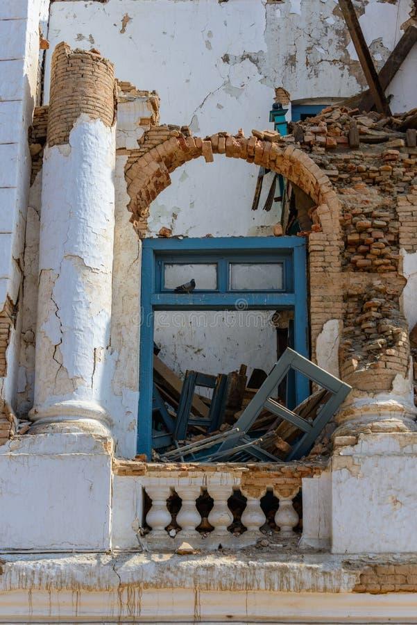 Download De aardbevingen van Nepal redactionele afbeelding. Afbeelding bestaande uit schok - 54083530