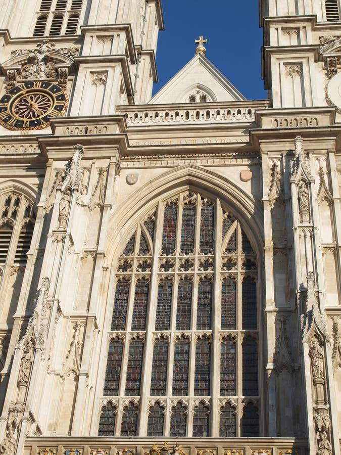 Download De Abdij van Westminster stock foto. Afbeelding bestaande uit koninkrijk - 39115520