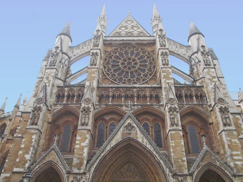 Download De Abdij van Westminster stock afbeelding. Afbeelding bestaande uit kathedraal - 39115715
