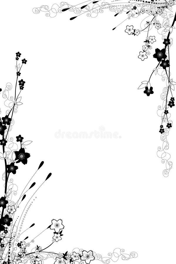 De abstracte achtergrond. vector illustratie