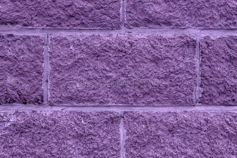 De Abstracte achtergrond van de balletpantoffel van tegelbakstenen muur Textuuroppervlakte van steenmuur stock afbeelding