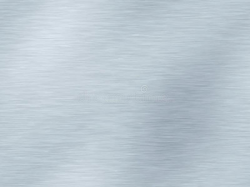 De Abstracte Achtergrond van het roestvrij staal royalty-vrije stock afbeeldingen